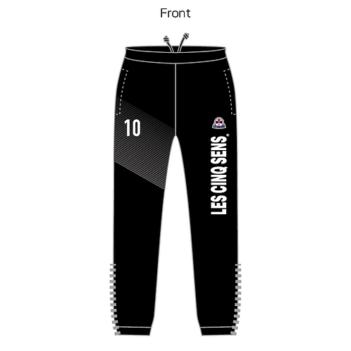 LES sublimation warmer pants 09