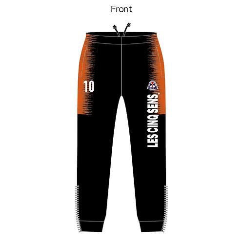 LES sublimation Jersey pants(zip) 13