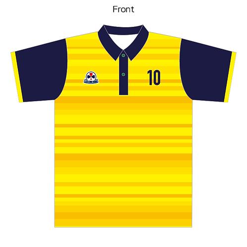 sublimation polo shirt 14