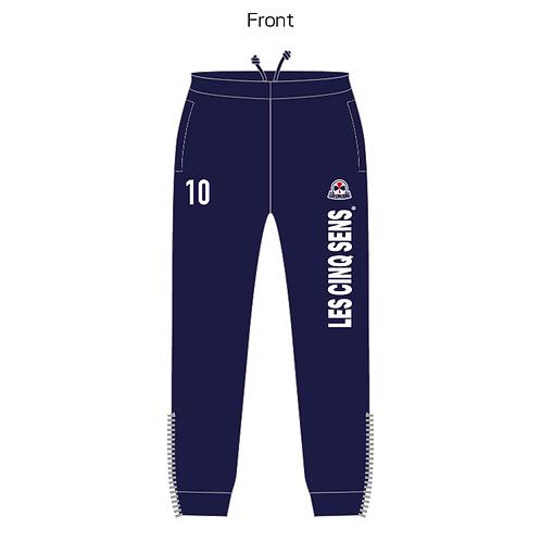LES sublimation Jersey pants(zip) 01