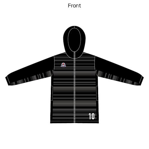 LES sublimation warmer half coat 17