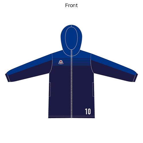 LES sublimation warmer half coat 07