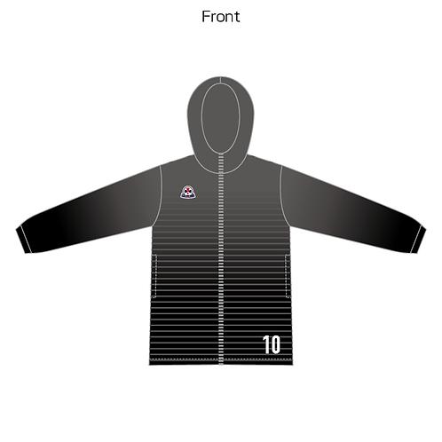 LES sublimation warmer half coat 09