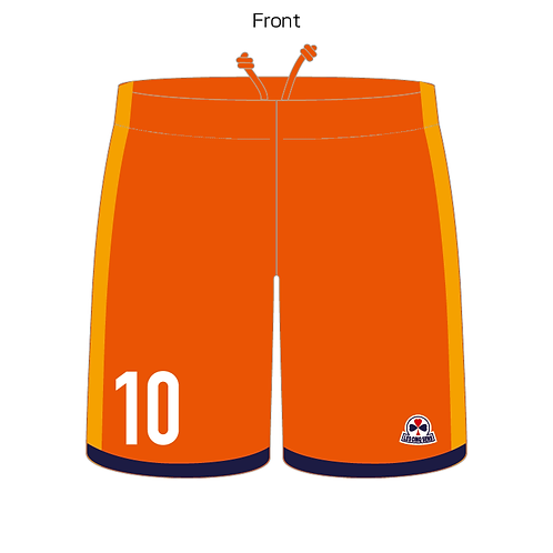 sublimation game pants 11