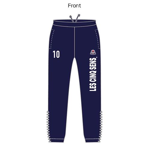 LES sublimation warmer pants 10