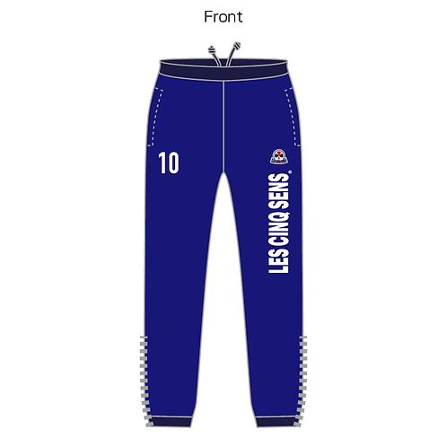 LES sublimation warmer pants 06