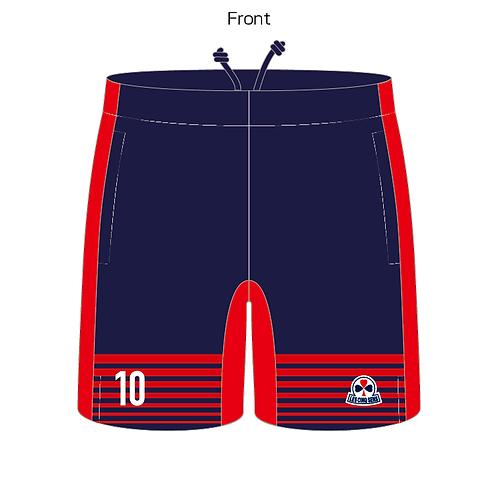 sublimation pocket short pants 02