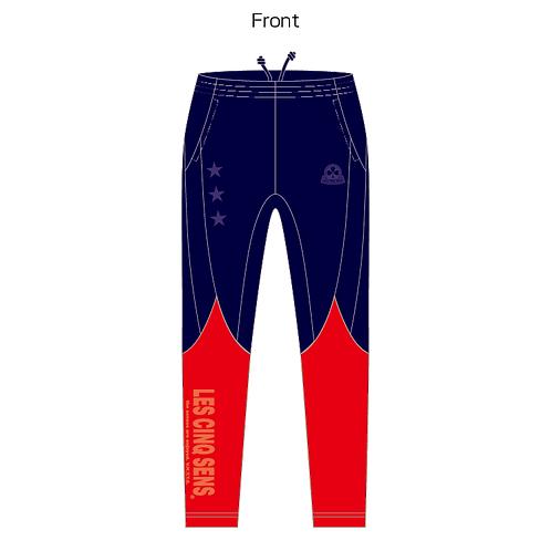 Fitness Pants 17