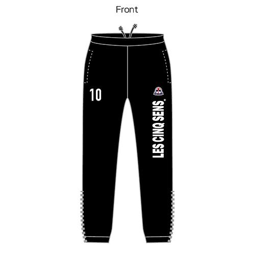 LES sublimation warmer pants 30