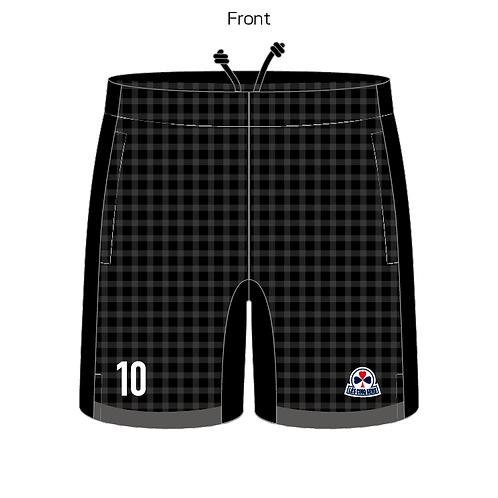 sublimation pocket short pants 11