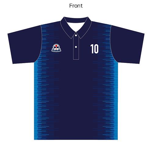 sublimation polo shirt 19