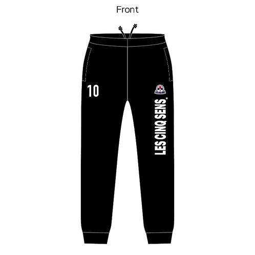 LES sublimation Jersey pants 15