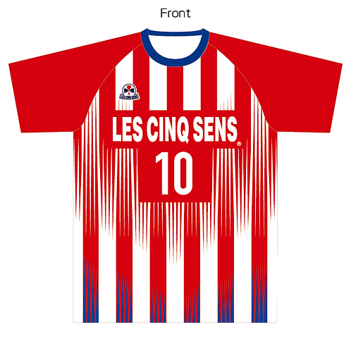 sublimation shirt normal 17