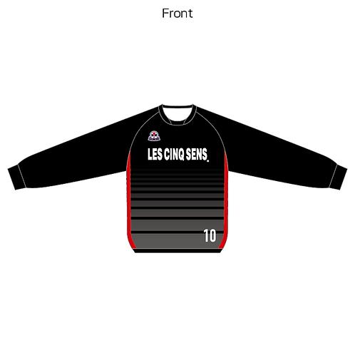LES sublimation Jersey 03