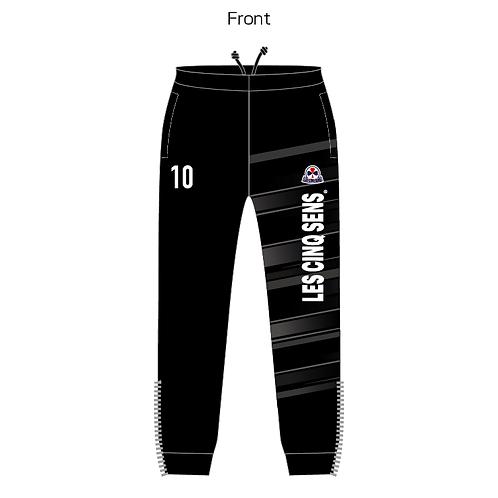 LES sublimation Jersey pants(zip) 14