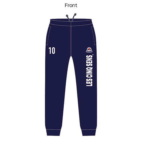 LES sublimation Jersey pants 06