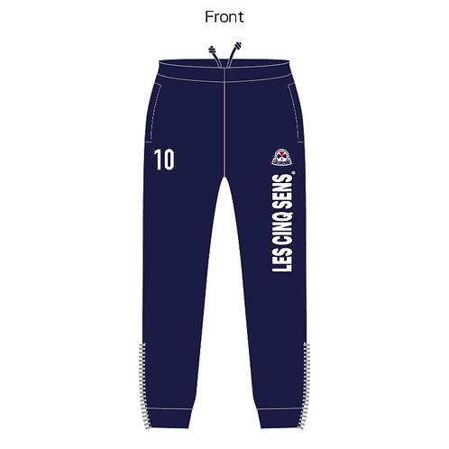 LES sublimation Jersey pants(zip) 05