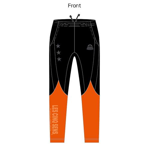 Fitness Pants 07
