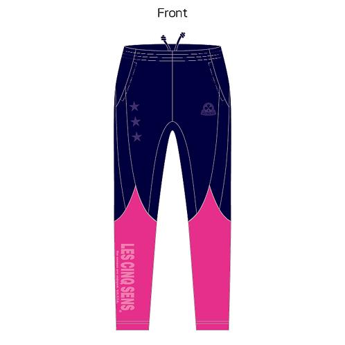 Fitness Pants 16