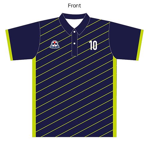 sublimation polo shirt 10