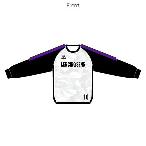 LES sublimation Jersey 15
