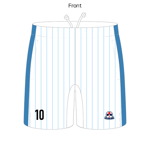 sublimation pocket short pants 09