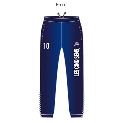 LES sublimation warmer pants 23
