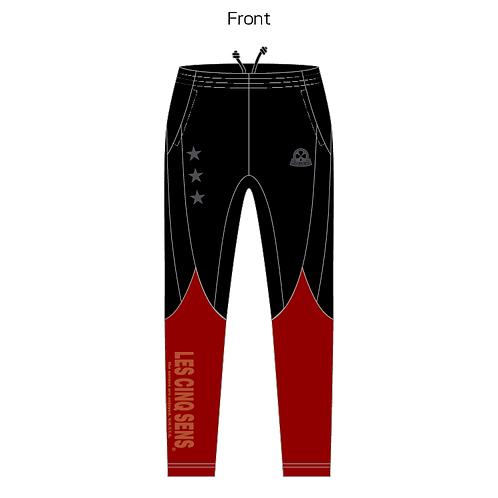 Fitness Pants 06