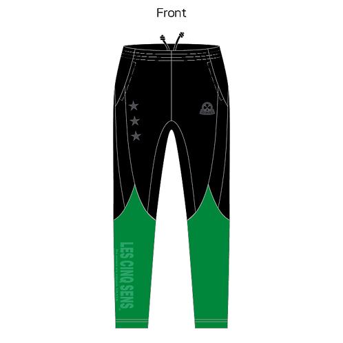 Fitness Pants 09