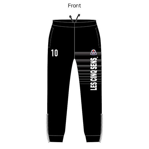LES sublimation Jersey pants(zip) 03