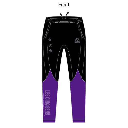 Fitness Pants 03