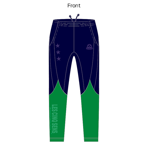 Fitness Pants 21