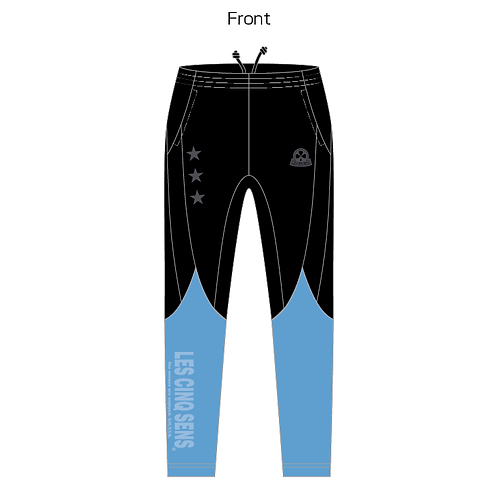 Fitness Pants 12