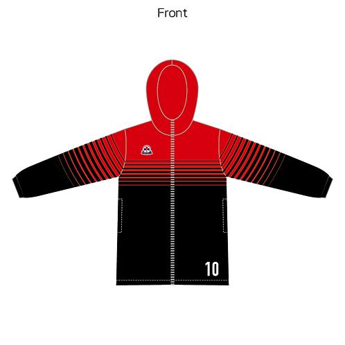 LES sublimation warmer half coat 08