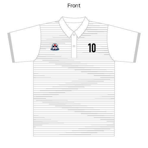 sublimation polo shirt 20