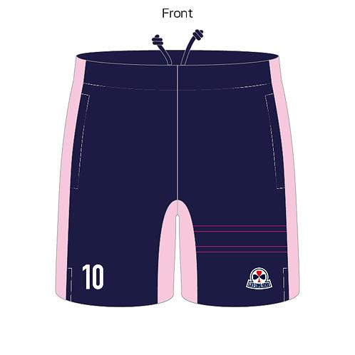 sublimation pocket short pants 05