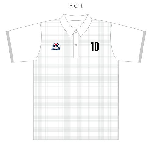 sublimation polo shirt 12