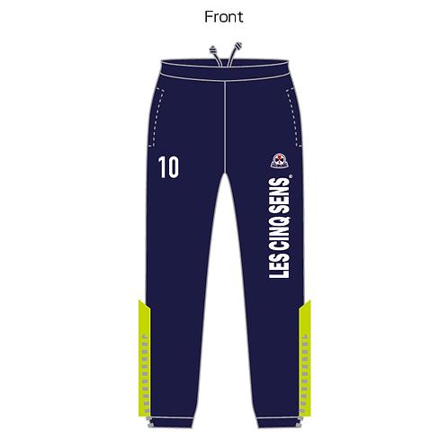 LES sublimation warmer pants 31