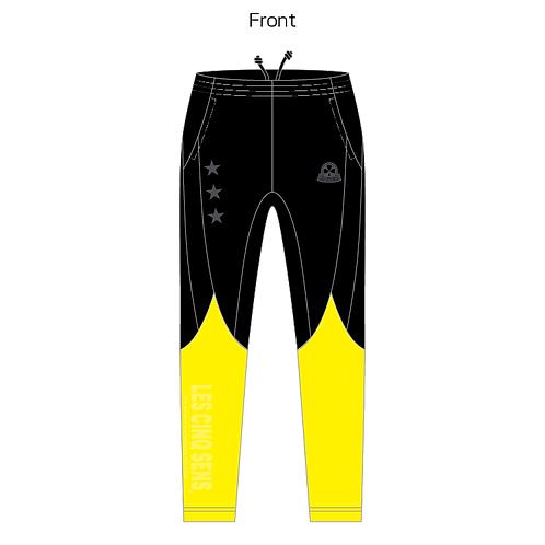 Fitness Pants 08