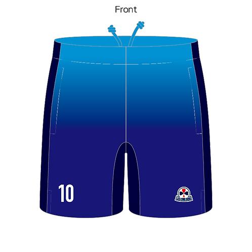 sublimation pocket short pants 08