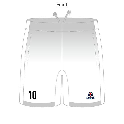 sublimation pocket short pants 07