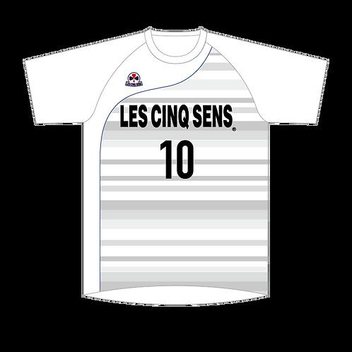 sublimation shirt round 10