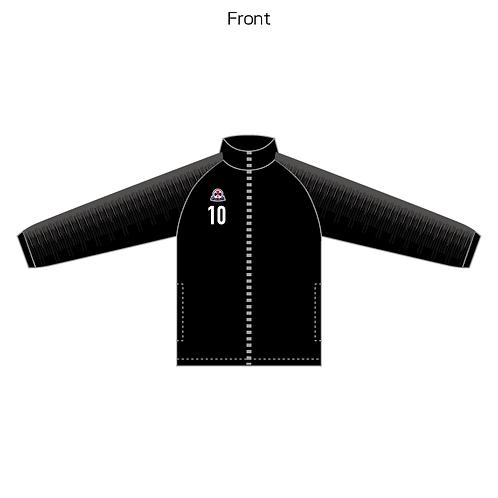 LES sublimation zip warmer 18