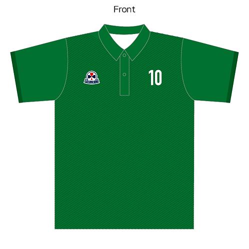 sublimation polo shirt 13