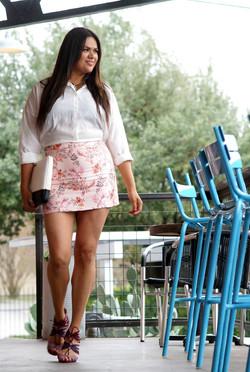 Amber Ybarra