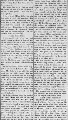 The Phenix Girard Journal