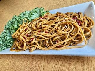 Sesame Noodles (price per lb)