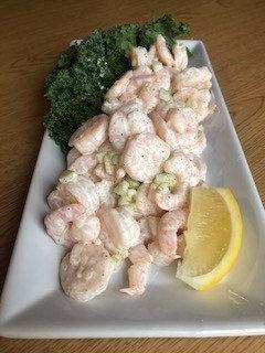 Shrimp Salad (price per lb)