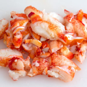 Frozen Lobster Meat (price per lb)