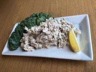Tuna Salad (price per lb)